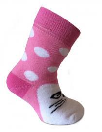 Носки детские зимние Ад 62 купить в интернет-магазине Paradise-socks.ru
