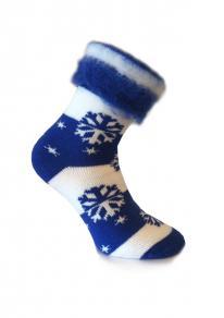 Носки женские с начесом А 100 купить в интернет-магазине Paradise-socks.ru