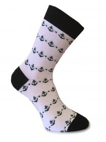 Носки эксклюзивные летние и демисезонные 38 купить в интернет-магазине Paradise-socks.ru