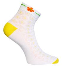 Носки женские летние и демисезонные Мс 40 купить в интернет-магазине Paradise-socks.ru