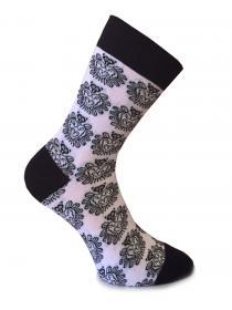 Носки эксклюзивные летние и демисезонные 39 купить в интернет-магазине Paradise-socks.ru