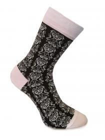 Носки эксклюзивные летние и демисезонные 44 купить в интернет-магазине Paradise-socks.ru