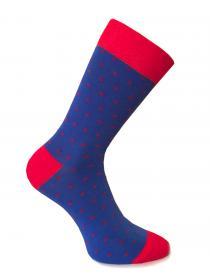 Носки эксклюзивные летние и демисезонные 46 купить в интернет-магазине Paradise-socks.ru