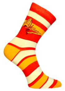 Носки женские летние и демисезонные Г 52 купить в интернет-магазине Paradise-socks.ru