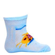 Носки детские летние и демисезонные Д 82 купить в интернет-магазине Paradise-socks.ru