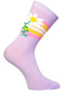 Носки женские летние и демисезонные Г 60 купить в интернет-магазине Paradise-socks.ru